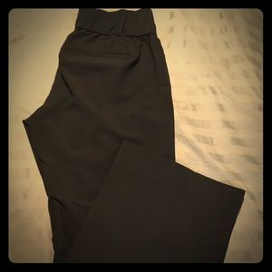 Gap Maternity Perfect Trouser Black 10A
